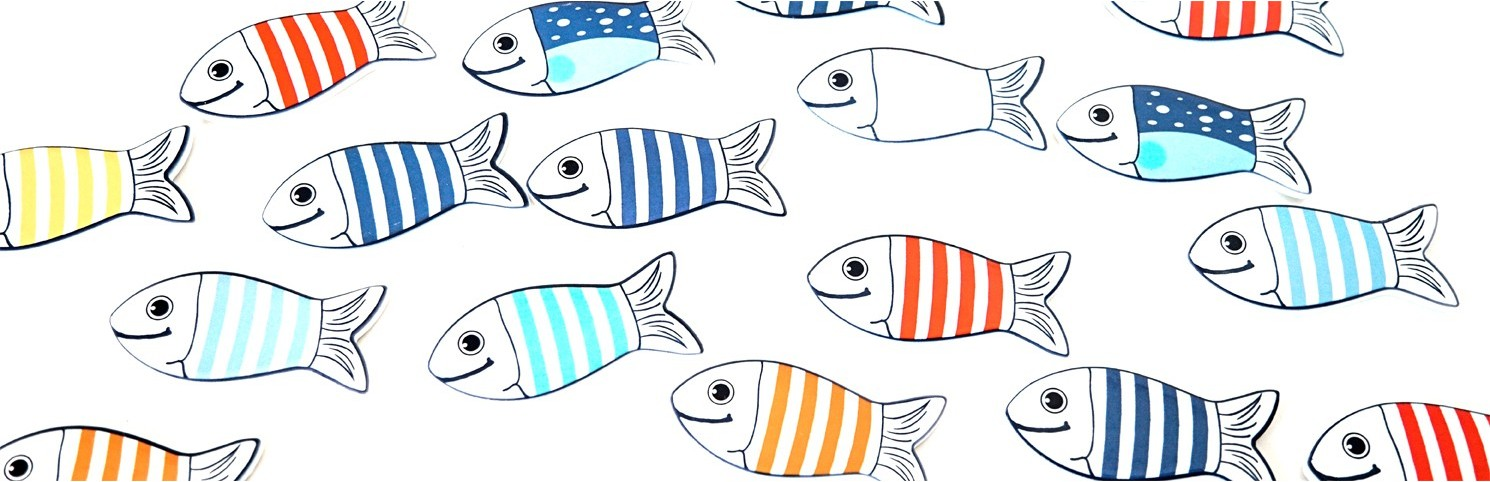 petits bateaux, phares, bouteilles mer, coquillages, étoiles, souvenir marine