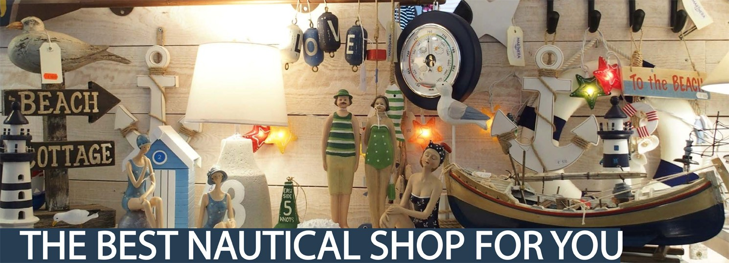 marine shop, nautical shop, marine decoration, ship